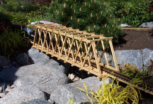 Bridge truss types a guide to dating and identifying old 4